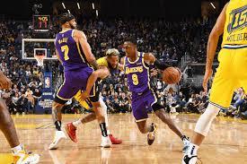 Photos: Lakers vs Warriors (02/27/2020 ...