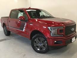 New 2018 Ford F-150 For Sale/Lease | Jamestown NY | VIN ...