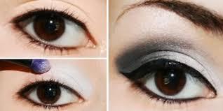 simple smokey eyes dalam 5 menit