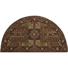 hearth area rug