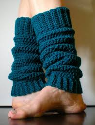 Free Crochet Leg Warmer Patterns