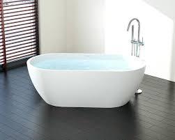 stand alone bathtubs modern freestanding bathtubs stand alone tubs stand alone bathtub shower curtain