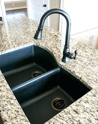 granite composite sinks black composite sink granite marble stone farmhouse sinks signature hardware granite kitchen sinks