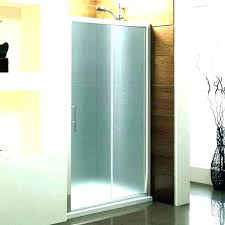remove sliding glass door frosted glass bathroom door sliding frosted glass door frosted glass
