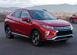2018 mitsubishi endeavor. beautiful 2018 2018 mitsubishi eclipse cross preview on mitsubishi endeavor 0