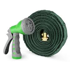 expanding garden hose. Expanding Garden Hose A