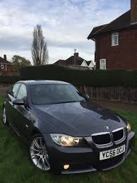 BMW 3 Series 2006 bmw 3 series mpg : 2006 BMW 3 Series 320i 2.0litre M SPORT #75k low mileage #Dakota ...
