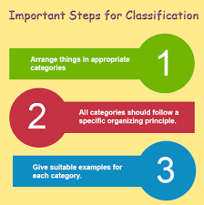 classification essay how to write structure examples important steps for classification essay