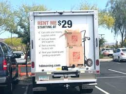 Home Depot Truck Rental Costs Home Depot Pickup Truck Rental Save On ...