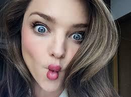 Вечно молодые: правила макияжа для обладательниц <b>baby-face</b> ...