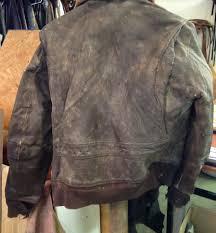 Restoring Antique Leather Leather Repair