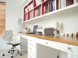 modern home office built desk. wall units desk b1 amusing desk bookcase unit modern home office built
