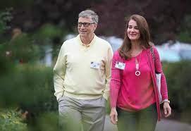 Microsoft-Gründer lässt sich scheiden – Bill und Melinda Gates trennen sich  nach 27 Jahren