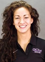 Kelli Woodard - Women's Soccer - Grand Canyon University Athletics