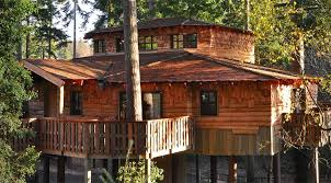 Centre Parcs Treehouses  Sherwood Forest And Longleat Forest UKu2026Longleat Treehouse