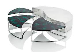contemporary modular furniture. Modern Modular Coffee Table From Emanuel Ungaro Home Contemporary Furniture R