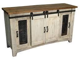sliding barn door entertainment center a cabinet fireplace throughout rustic designs diy plans