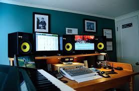 Homey Home Studio Ideas 151 Recording Setup Infamous Musician