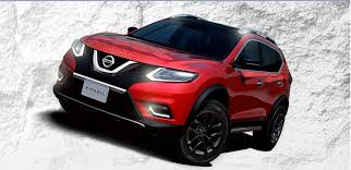 new car releases 2014 ukPossible new Rogue styling concept  Nissan Forum  Nissan Forums