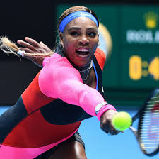 1 in women's single tennis. Serena Williams Turns Back Time At Australian Open The New York Times