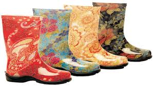 garden boots target. When I Saw The Colorful Waterproof Rain \u0026 Garden Boots ($39.99) , All Thoughts Of Practicality Went Right Out Window. Red Paisley And Three Colors Target A