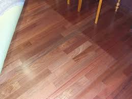 american cherry hardwood flooring darkens with uv exposure