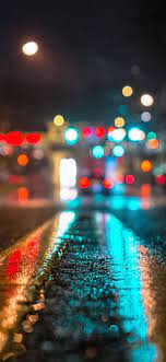 Iphone Xr Wallpapers Download Rainy ...