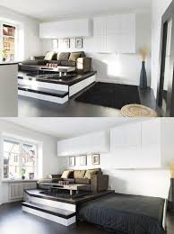 Bedroom Designs: 22 Hidden Bed - Pull Out Beds