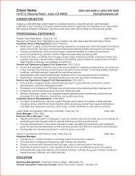 bank teller resume objectives   transvallresume teller objective