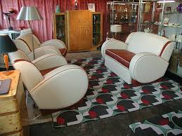 art deco furniture reproductions. art deco seating furniture reproductions o