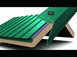 how do you install a metal roof how to install metal roof rake trim for unions