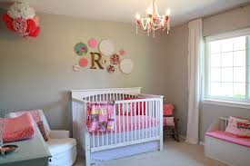 which one is the best baby nursery chandelier to select nice baby room decoration