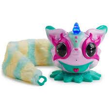 Купить Интерактивная <b>игрушка WowWee</b> 3927 <b>Pixie</b> Belles: Rosie ...