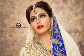 sajjad zahra makeup by zahra