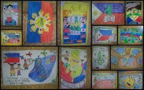 Sfas Blog Buwan Ng Wika Celebration Poster Making And