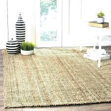 rug large size of jute hemp rugs pottery barn seagrass custom radiant natural fiber hand woven