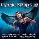 Gothic Spirits, Vol. 2 [DVD]