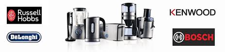 Domestic Kitchen Appliances Home Appliances To Make Your Home Cookers Ovens Washers Fridges