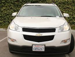 Used 2012 Chevrolet Traverse 2LT For Sale | Nissan of Capistrano