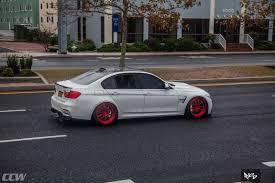 BMW 5 Series bmw e92 price : Alpine White BMW E90 M3 - CCW HS540 Forged Wheels