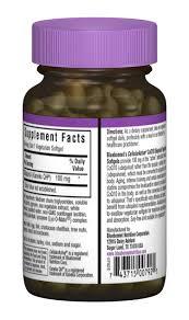 try bluebonnet s cellular active ubiquinol for the benefits of ubiquinol in a vegetarian softgel