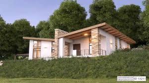3 bedroom house plans in botswana