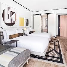 The William Vale. Vale HotelHotel DecorHotel Room DecorationDecoration ...