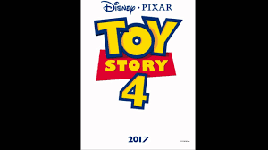 toy story 4 2017 poster. Plain 2017 Toy Story 4 Coming In 2017 To Poster