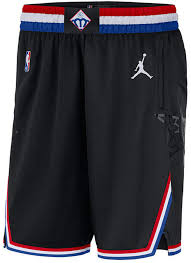 Nba Swingman Shorts Size Chart Nike Men 2019 Nba All Star Swingman Shorts In 2019 Nike