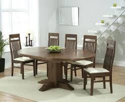 dark oak round dining table dark oak dining room chairs