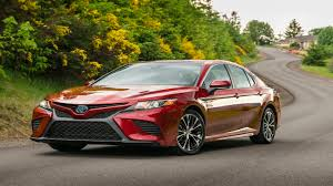 The 301-HP 2018 Toyota Camry Is Almost Here - The Drive
