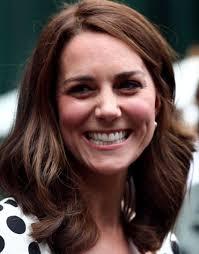 Kate Middleton Herzogin Von Cambridge Madame De