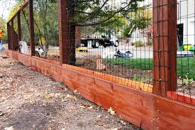 wood and wire fences. 12 Photos Gallery Of: Wood And Wire Fence Panels Ideas Fences
