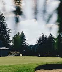 Golf - Allenmore Golf Course